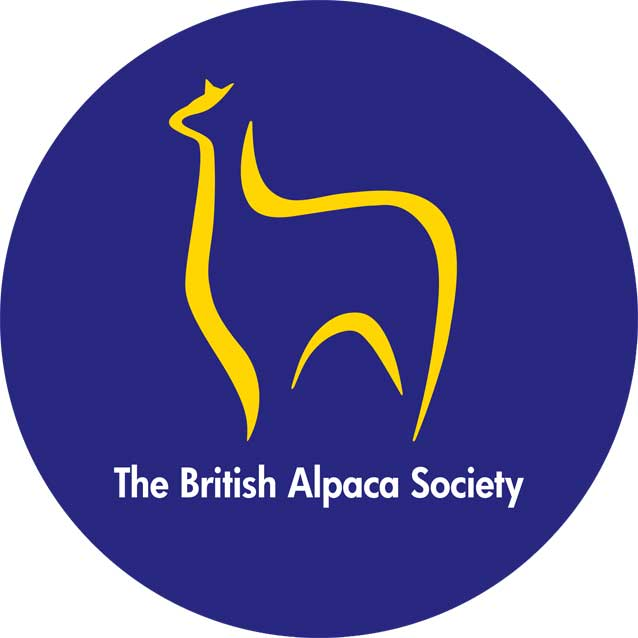 The British Alpaca Society logo