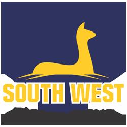 South West Alpaca Group logo