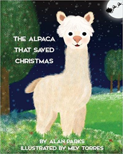 The Alpaca That Saved Christmas