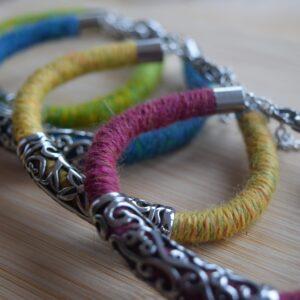 Alpaca Jewellery